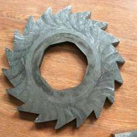 强力双轴轮胎粉碎机油漆桶双轴撕碎机 效率高