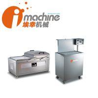 热水收缩真空包装机 IM-VS800M - 大块肉【埃幸机械imachine】