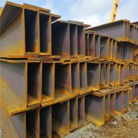 H型钢 云南型材批发 国标Q235B H型钢折弯切割 昆明直发 价格优惠 H型钢
