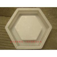 混凝土六角块护坡塑料模具厂