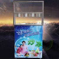 炒酸奶机哪个品牌好__河南隆恒炒酸奶多少钱
