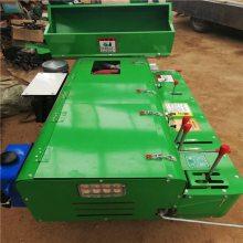 堪比拖拉机功率履带式开沟机 润丰 深耕碎土用松土机价格