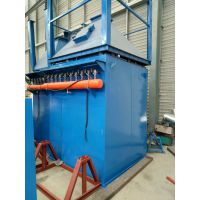 直销布袋除尘器脉冲除尘器 小型工业除尘器可定制
