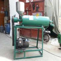 佳宸新款不锈钢免搓洗粉条机 电加热粉条机生产厂家