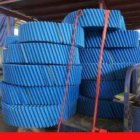 五金建材市场填料 冷却塔专业填料安装 河北华强