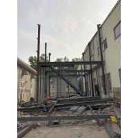 东莞大型钢结构厂房拆迁价格