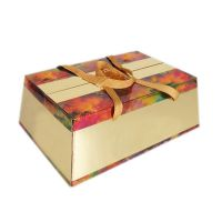 厂家供应礼品盒特产盒印刷设计
