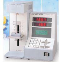 日本进口太阳科学物性测定仪 质构仪 CR-100