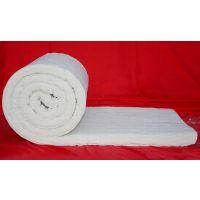 厂家销售陶瓷硅酸铝针刺毯 防火陶瓷硅酸铝针刺毯CUQ