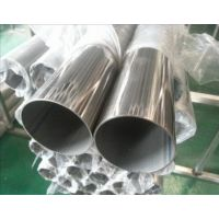 供应304L不锈钢装饰管外径1.4*0.5毫米