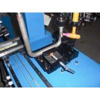 弯头管件环缝自动焊接设备 卫浴弯管自动焊接机床 氩弧焊