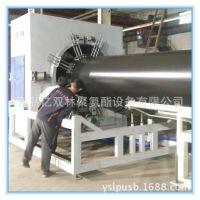 聚乙烯保温管挤出加工线、供热管道挤出加工线,山东厂家优惠中