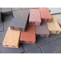 供应粘土烧结砖 劈开砖 河南烧结砖厂定制生产