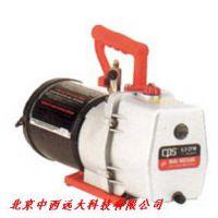 中西美国CPS 真空泵 型号:ZL15-VP6D 库号:M404789