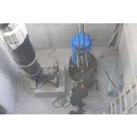 清水排灌不堵塞污水泵