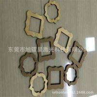 深圳广州激光雕刻加工 激光木板雕刻图案 木刻画激光雕刻