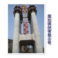 安全爬梯建筑施工爬梯桥梁安全爬梯河北通达生产厂家
