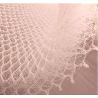 新款涤纶三明治网布 高F超柔软3D网布 家居抽屉枕芯材可调节高低