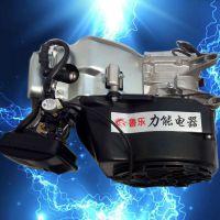 无锡市增程器厂家新能源电动车增程器移动充电增程器60/72V控制启动器