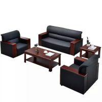 低价出售办公沙发商务沙发组合沙发办公桌椅职员桌卡位桌