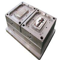 深圳市注塑模具厂设计加工电话机塑料外壳塑胶模具定制