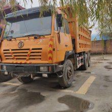 山西省忻州市供应多台 陕汽奥龙340马力5.6米大箱