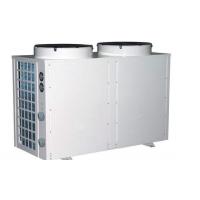 许昌空气能热水器洛阳空气能热水器空气源热泵采暖与案例分享