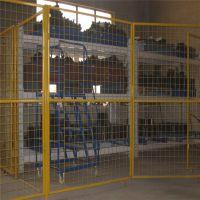 绿化隔离护栏 车间内部隔离栅栏 桥梁护栏网