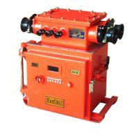上矿矿用隔爆兼本质安全型真空电磁起动器热选