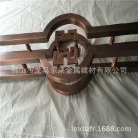 红古铜工商银行拉手 中国工商银行玻璃门拉手 不锈钢拉手来图定做