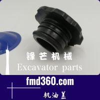 登封市进口挖机配件小松PC360-8MO机油盖广州锋芒机械