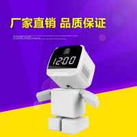 热销安防摄像头 网络监控摄像机机器人摄像头 无线WIFI监控摄像机