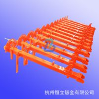 自动化机架加工|大型结构件焊接工厂|金属架子焊接加工