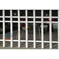 绵阳市优质PVC草坪护栏专业厂家