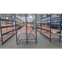 广东做货架生产厂家 流利式货架重型 免费设计仓库