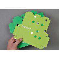 东莞厂家定制通用包装 开窗天地盖纸盒 白板纸折叠纸盒 卡通彩盒生产印刷