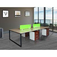 白山办公电脑桌工厂直售定制生产