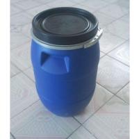 河北30升抱箍桶塑料桶北京30公斤化工桶HDPE原料生产