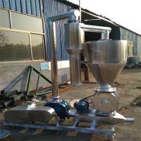 正规气力吸粮机定制厂家推荐 高效气力型自动吸送一体机