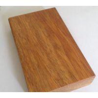 南昌非洲菠萝格防腐木地板 厂家直销 尺寸加工定制