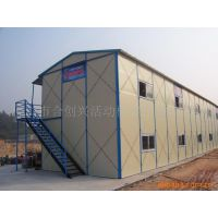 集装箱活动板房 供应出口汶莱 越南 泰国外贸活动房 移动集装箱房