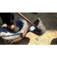 偃师铸造铝锅模具炒瓢模具 铸铝锅模具地锅模具新闻