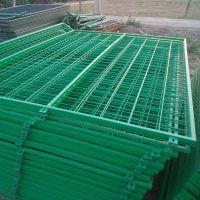 钢丝围栏网 临时护栏网 公路护栏网厂家