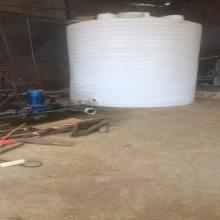 厂家供应秀山5吨聚乙烯搅拌罐 忠县塑料搅拌槽 丰都pe锥底反应器