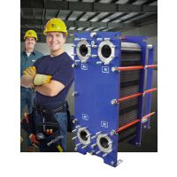 新疆阿法拉伐备件板式换热器热交换器M6M10M20蒸汽换热冷却器安徽朗慧洁净科技