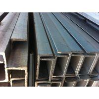 厂家批发Q235B槽钢 加工折弯镀锌槽钢 规格齐全