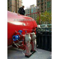 北京金成汇通气体顶压消防给水设备出厂价