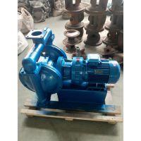 焦作映程泵业电动隔膜泵DBY-25压滤机专用泵增压泵陶瓷泥浆泵