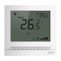 海林灵动无线WiFi互联网温控器 空调采暖开关智能家居手机控制