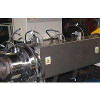独家代理 意大利VP设备 胶管挤出机 微波硫化生产线机械